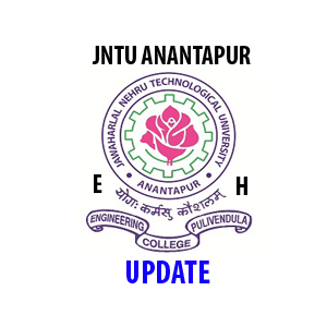 JNTU-ANANTAPUR : Revised Dates For Postponed Exams on November 6th and 7th,2013.