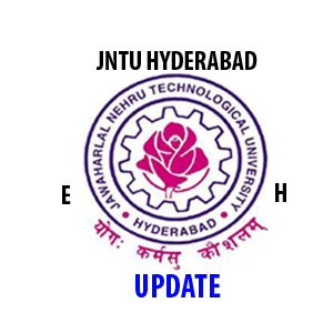 JNTU-HYDERABAD : Rescheduled Dates of Postponed Examinations of 15th & 19th November 2013