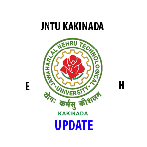 JNTU-KAKINADA : Revised Dates of Postponed exams of 6th, 7th & 9th December 2013