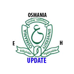OSMANIA : Some B.E Exams Scheduled on 15th Nov, 5th Dec & 19th Dec are Postponed and Rescheduled