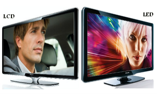 What's the difference between LCD and LED? - EngineersHub